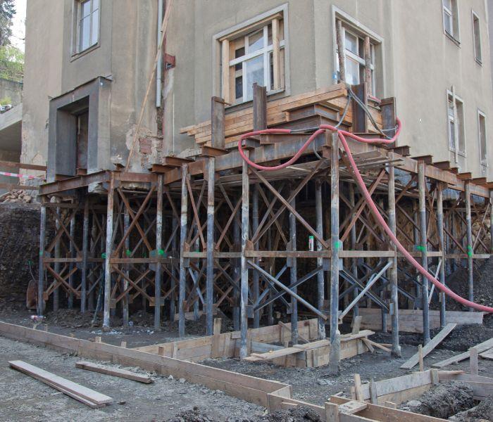 pier & bean foundation repair pittsburgh